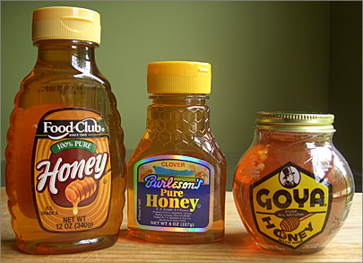 honey-comparison